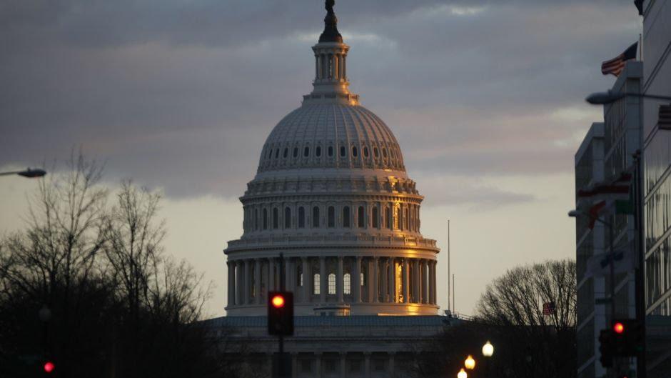 Battle To Save Net Neutrality – Senate Votes